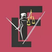 LF Advocacia Logo